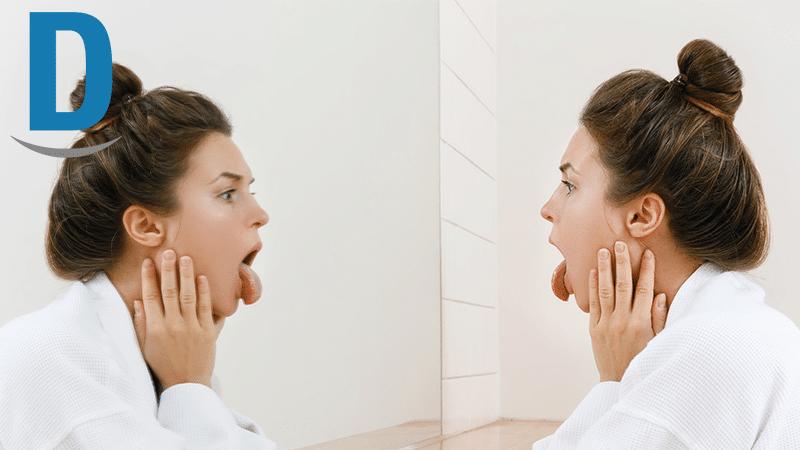 pulizia-della-lingua