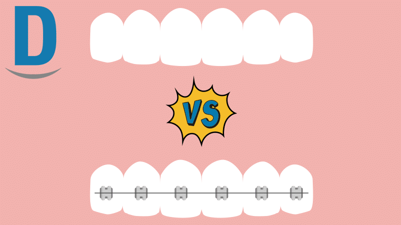dentista ed ortodontista