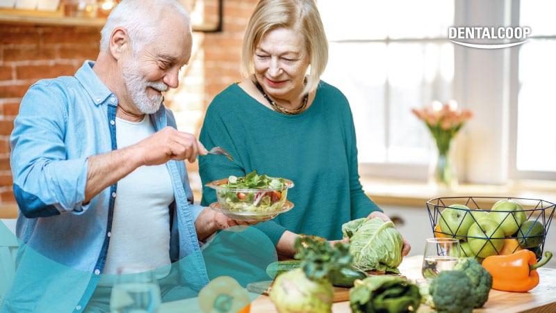 dieta e salute dei denti
